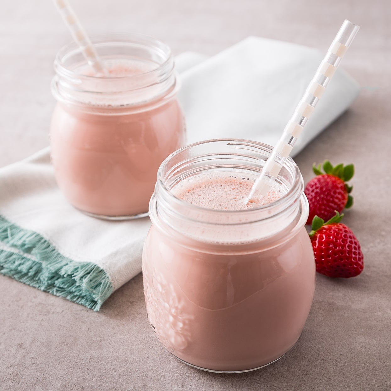 Ensure® Original Strawberry Nutrition Shake