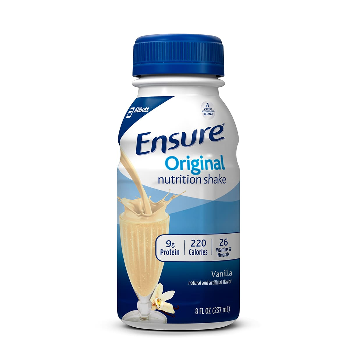 Ensure® Original Vanilla Nutrition Shake