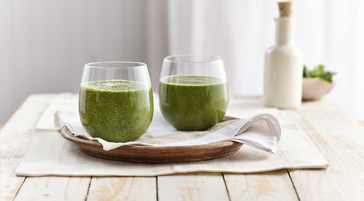 Ensure<sup>®</sup>  Enlive<sup>®</sup>  Green Smoothie
